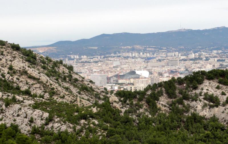 Naissance De La Ville De Marseille Gyptis Et Protis